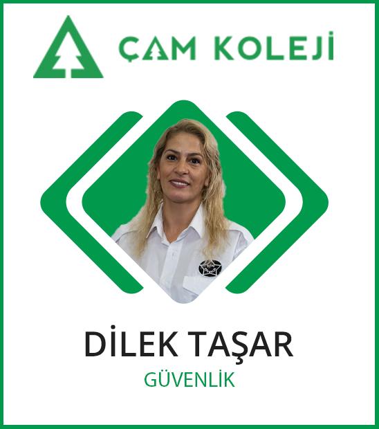 Dilek Taşar