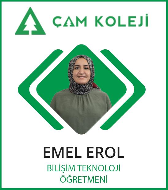 Emel Erol
