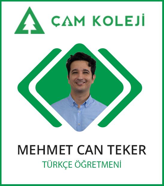 Mehmet Can Teker