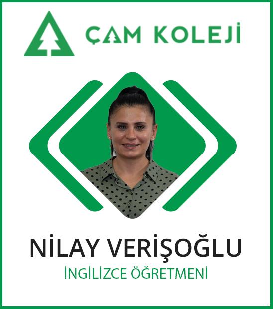Nilay Verişoğlu