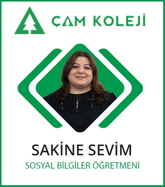 Sakine Sevim