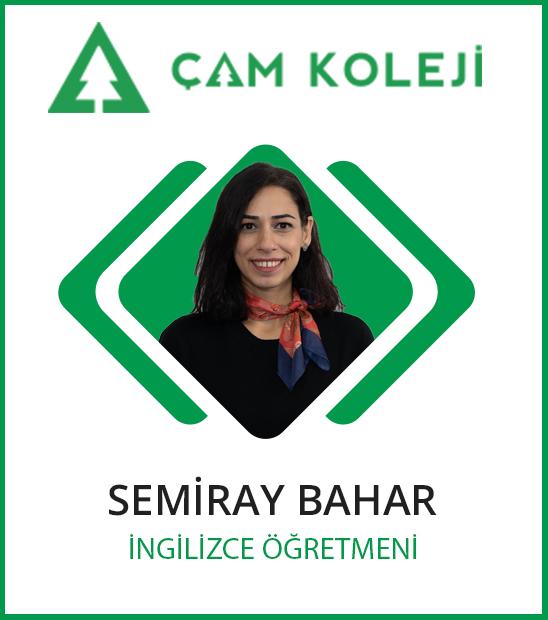 Semiray Bahar
